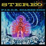 P.I.S.O.R. Scares 2010