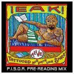 PISOR Pre-reading mix