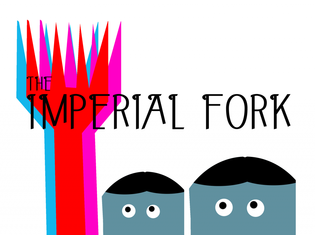 Maniac Box - The Imperial Fork