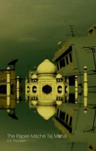 The Papier-Mâché Taj Mahal - Cover