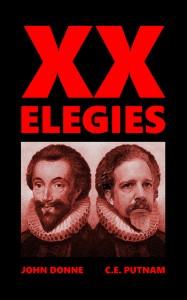XX Elegies - Cover